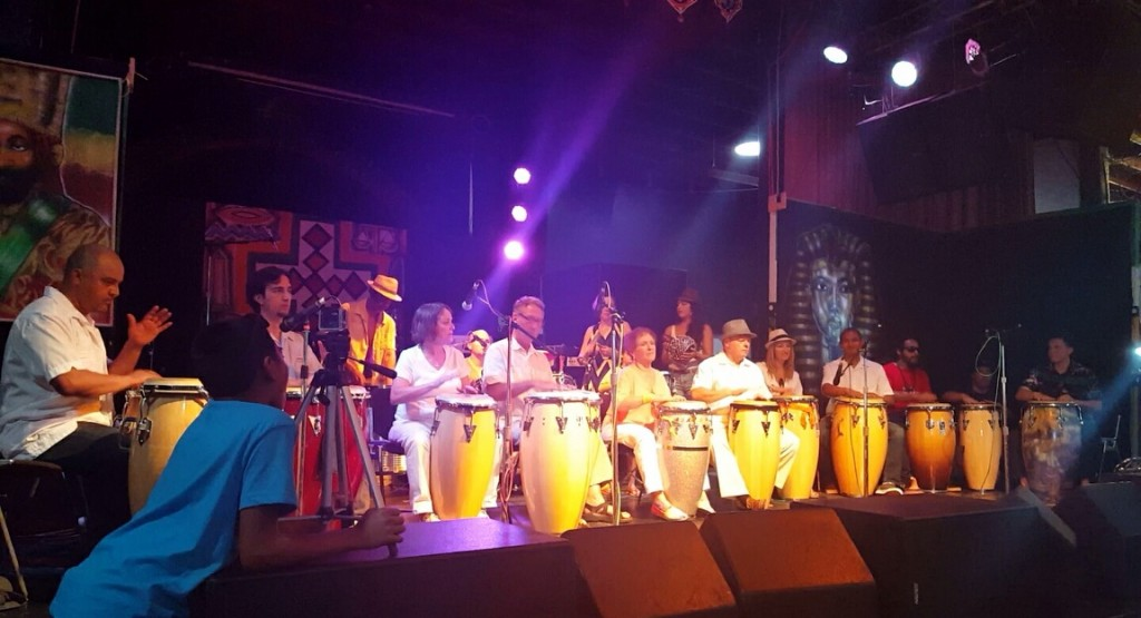 Congas, Latin grooves, Timbales, Salsa, Rumba, Cuban Drumming, Afro Cuban Drumming, cowbell beats, shakers